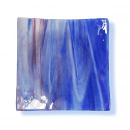 Bomboniera a vela - vetro variegato