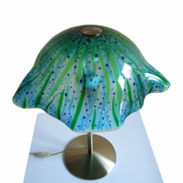 Lampada da tavolo Medusa