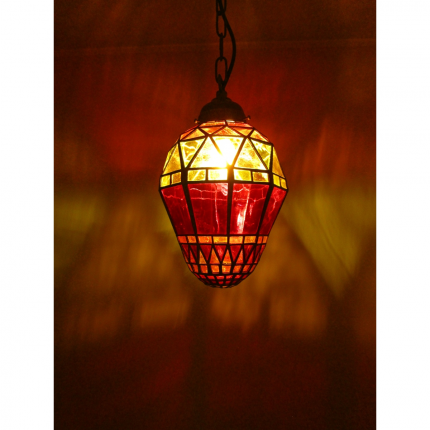 Lanterna ovoidale